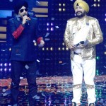 Brothers Mika Singh and Daler Mehndi come together for The Voice India's Independence Day Special!