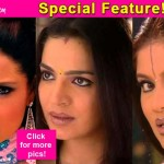 Komolika, Ramola Sikand, Mallika- 5 vamps we really miss on TV!
