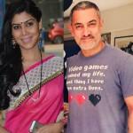 Sakshi Tanwar not Mallika Sherawat to play Aamir Khan's wife in Dangal!