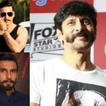 After Akshay Kumar and Ranveer Singh, now Vikram to sport handlebar moustache in his next!