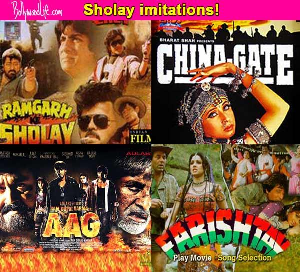 parodie film bollywood