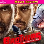 Brothers movie review: Watch this Akshay Kumar – Sidharth Malhotra film only if you are in the mood for some blood-curdling action!