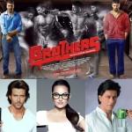 Brothers tweet review: Akshay Kumar-Sidharth Malhotra impress Shah Rukh Khan, Hrithik Roshan, Sonakshi Sinha