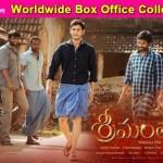 Srimanthudu box office update: Mahesh Babu-Shruti Haasan's action drama enters the 100 crore club