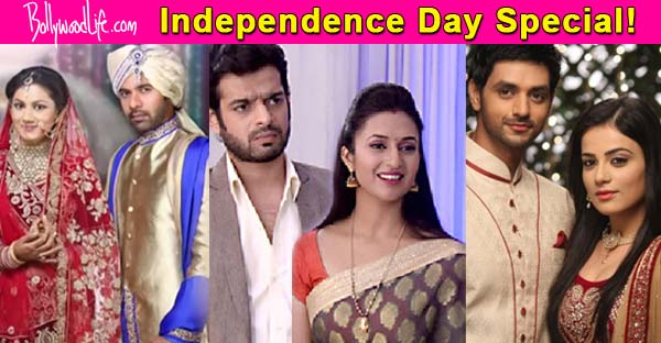 Independence Day Special: 9 things TV stars should get freedom from