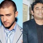 A R Rahman beats Justin Timberlake and Ricky Martin – here's how!