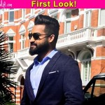 Check out Jr NTR's uber cool look from Nannaku Prematho!