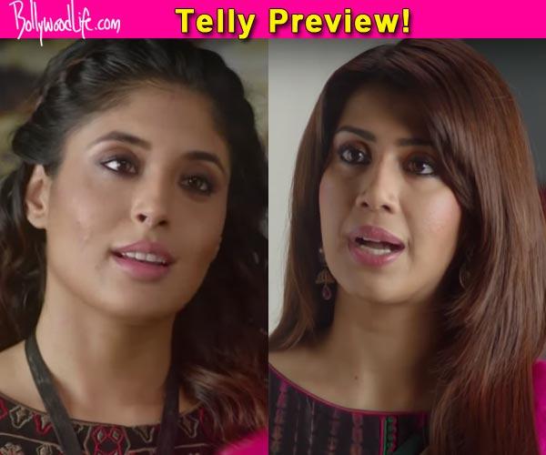 Reporters: Is Ananya making her biggest mistake by befriending Kabir's ex-wife Shreya? Watch video!