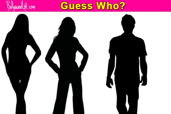 This hot actress' affair with a young hero is a publicity gimmick planted by another heroine!