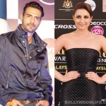 Arjun Rampal, Parineeti Chopra attend the biggest ever India Day Parade in New York!