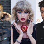 Calvin Harris and Zayn Malik engage in a Twitter spat over Taylor Swift!