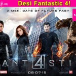 Varun Dhawan as The Human Torch, Sidharth Malhotra as The Thing – who would play the desi Fantastic Four?