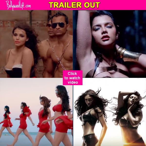 Calendar Girls Trailer This Madhur Bhandarkar Film Is A Mixture Of