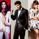 Would Arjun Kapoor, Sonakshi Sinha and Sonam Kapoor go back the fat route for film roles?