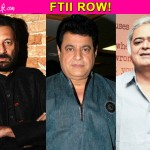 Bollywood condemns the arrest of FTII students protesting against Gajendra Chauhan!
