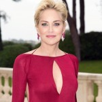 After Basic Instinct, Sharon Stone to play negative character in Running Wild!