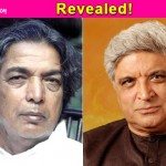 Javed Akhtar reveals about his true mentor!