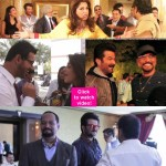 Welcome Back making: John Abraham, Nana Patekar and Anil Kapoor are HILARIOUS off the camera too!