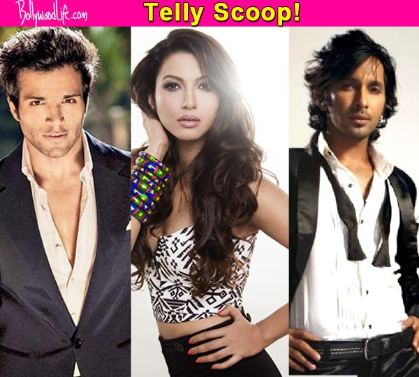 Gauahar Khan Rithvik Dhanjani And Terence Lewis To Be Seen In The Indian Version Of