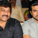 Chiranjeevi to play a cameo in Ram Charan Teja's next film!