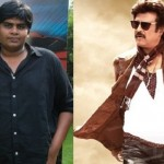 What is the link between Rajinikanth's Kabali and Jigarthanda director Karthik Subbaraj?