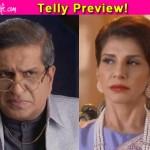 Ek Tha Raja Ek Thi Rani: Rajmata to arrange Ranaji's marriage to Gayatri