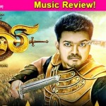 Puli music review: Vijay-Sridevi starrer is let down by a disappointing score from Devi Sri Prasad!