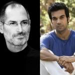 Rajkummar Rao to play Steve Jobs in Hindi biopic?