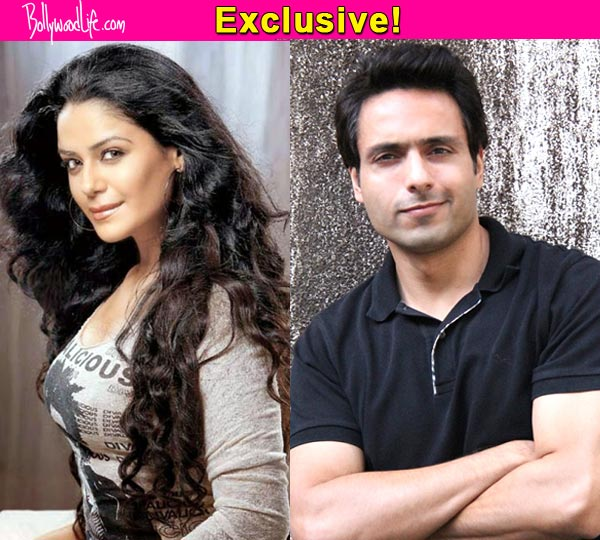 Ekta Kapoor to relaunch Mona Singh and Iqbal Khan's TV careers!