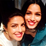 Priyanka Chopra ventures into film production along with Frieda Pinto for Girl Rising!