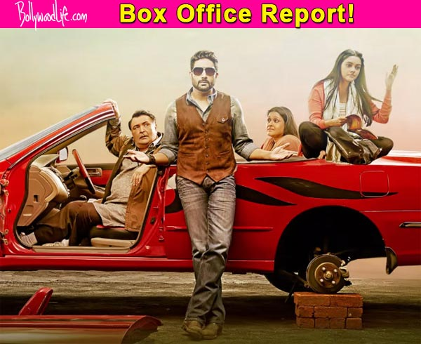 All Is Well box office report: Abhishek Bachchan-Rishi Kapoor's family drama collects ONLY Rs 2.90 crore!
