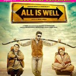 All Is Well box office collection: Abhishek Bachchan's latest film earns Rs 8.88 crore in two days!