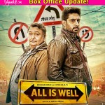 All Is Well box office collection: The Abhishek Bachchan – Rishi Kapoor starrer closes its first weekend at Rs 11.91 crore!