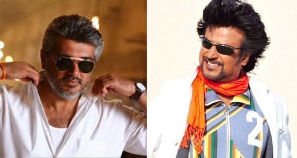 After Ajith, Rajinikanth to sport a salt and pepper look in Kabali!