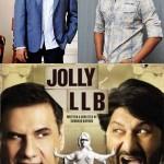Udhyanidhi Stalin-Prakash Raj to play Arshad Warsi-Boman Irani in Jolly LLB Tamil remake