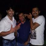 Didn't get anything as exciting as Vijay's Thuppakki, says Vidyut Jamwal