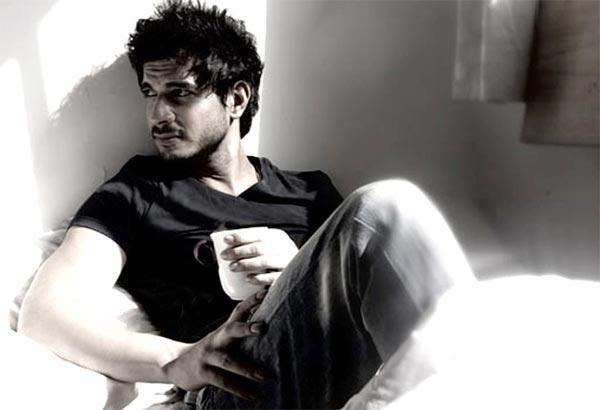 Why would Tahir Raj Bhasin never play a romantic hero?