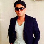 Kapil Sharma lands in Dubai on a sweet note?
