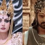 Here's why Sridevi chose Vijay's Puli over Prabhas' Baahubali!