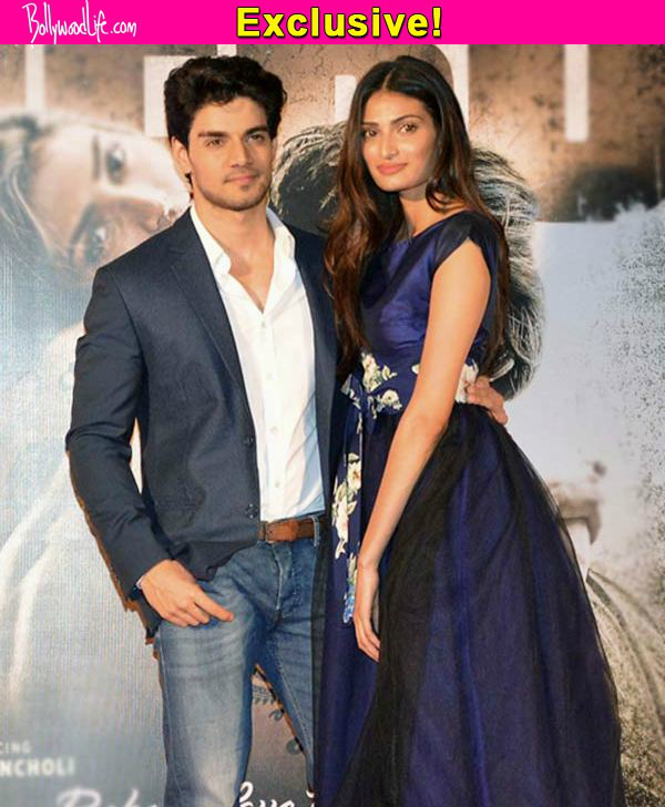 athiya and sooraj relationship tips