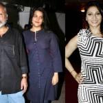 Kajol's sister Tanishaa Mukerji signs her next with Shahid Kapoor's dad Pankaj Kapur and sister Sanah!