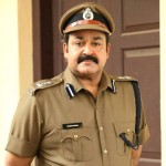 Mohanlal returns to Telugu cinema as a tough cop!