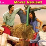 Kaun Kitney Paani Mein movie review:  Kunal Kapoor-Radhika Apte's satirical comedy is half baked and underwhelming!