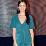 Alia Bhatt would love to be a dance teacher!