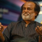Rajinikanth is back on Twitter; but NOT for Kabali!