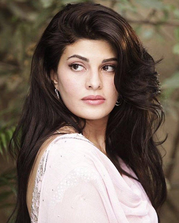 Jacqueline Fernandez had a surprise visitor! Read on to know who is he…