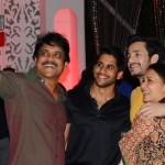 Nagarjuna celebrates his 56th birthday at Thailand with family!
