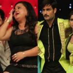 Jhalak Dikhhla Jaa Reloaded: Vivian Dsena evicted, Bharti Singh flirts BIG time with Shahid Kapoor!