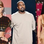 Taylor Swift, Kanye West, Nicki Minaj – check out the complete list of winners of MTV Music Video Awards 2015