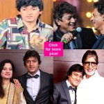 10 pics that prove Aadesh Shrivastava was industry's favorite!
